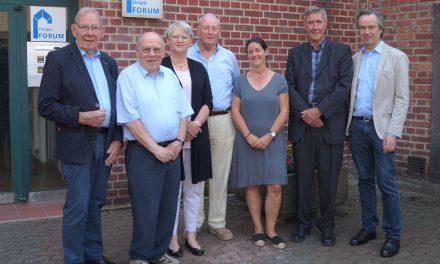 Hospiz Pulheim feiert 20-jähriges Bestehen