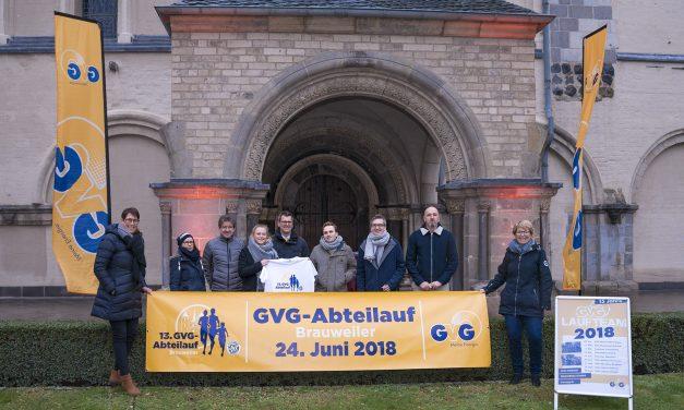 Abteilauf in Brauweiler mit neuem Namen