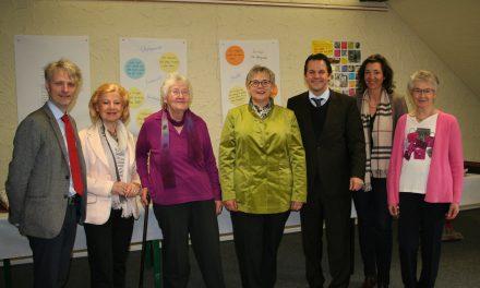 35 Jahre ABS-Gesprächsgruppe für Krebskranke