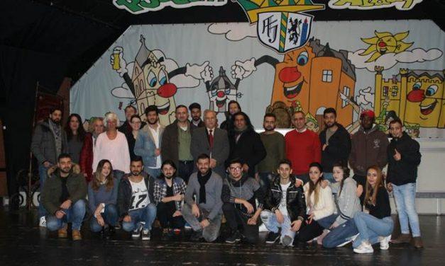 Deutsch-arabisches Kulturfest im Kultur- und Medienzentrum