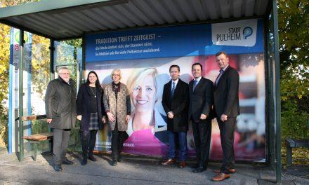 """Standortkampagne """"Für Unternehmen mit Weitblick"""" gestartet"""