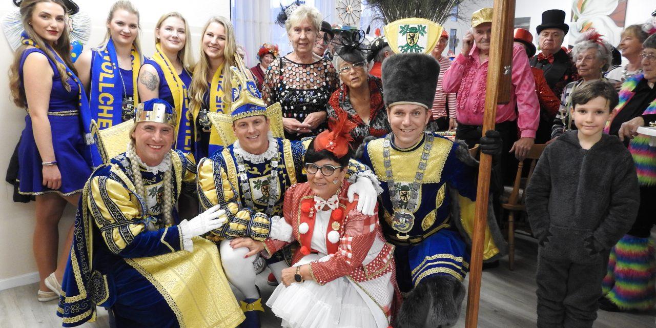 Karnevalistisch-Kölscher Karneval
