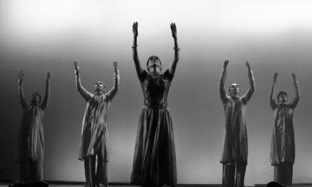 Aditi Mangaldas Dance Company | WITHIN