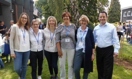 10 Jahre evka – Das Familienzentrum