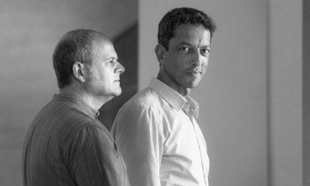 18. Mai: Jazzkonzert mit dem Duo Shatabdi