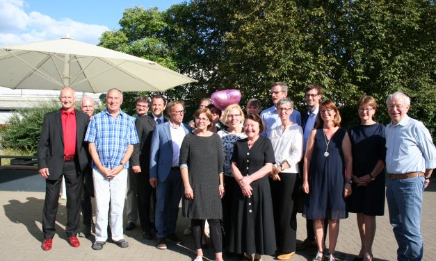 Arthur-Koepchen-Realschule schließt