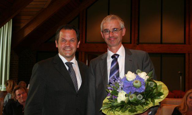 Technischer Beigeordneter Martin Höschen im Amt bestätigt
