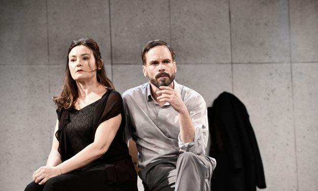 """HEILIG ABEND – Zwei-Personen-Thriller von Daniel Kehlmann – so spannend wie """"High Noon"""""""