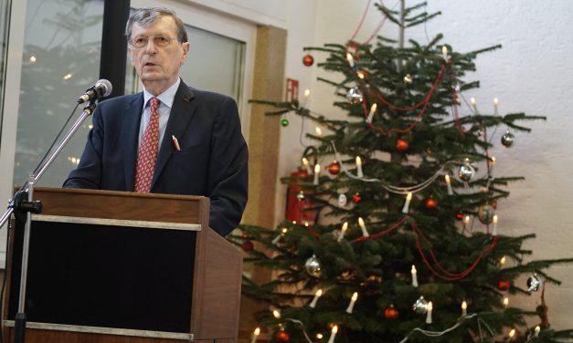 Neujahrsempfang der Senioren-Union Pulheim
