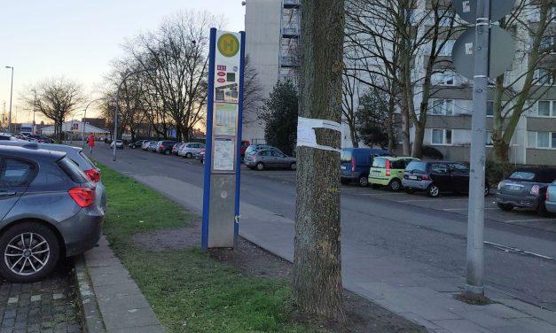 Worringen S-Bahn: Haltestelle der Buslinie 980 muss verbessert werden