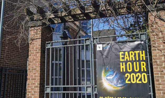 """Earth Hour 2020: """"Licht aus"""" als Zeichen für den Klimaschutz"""