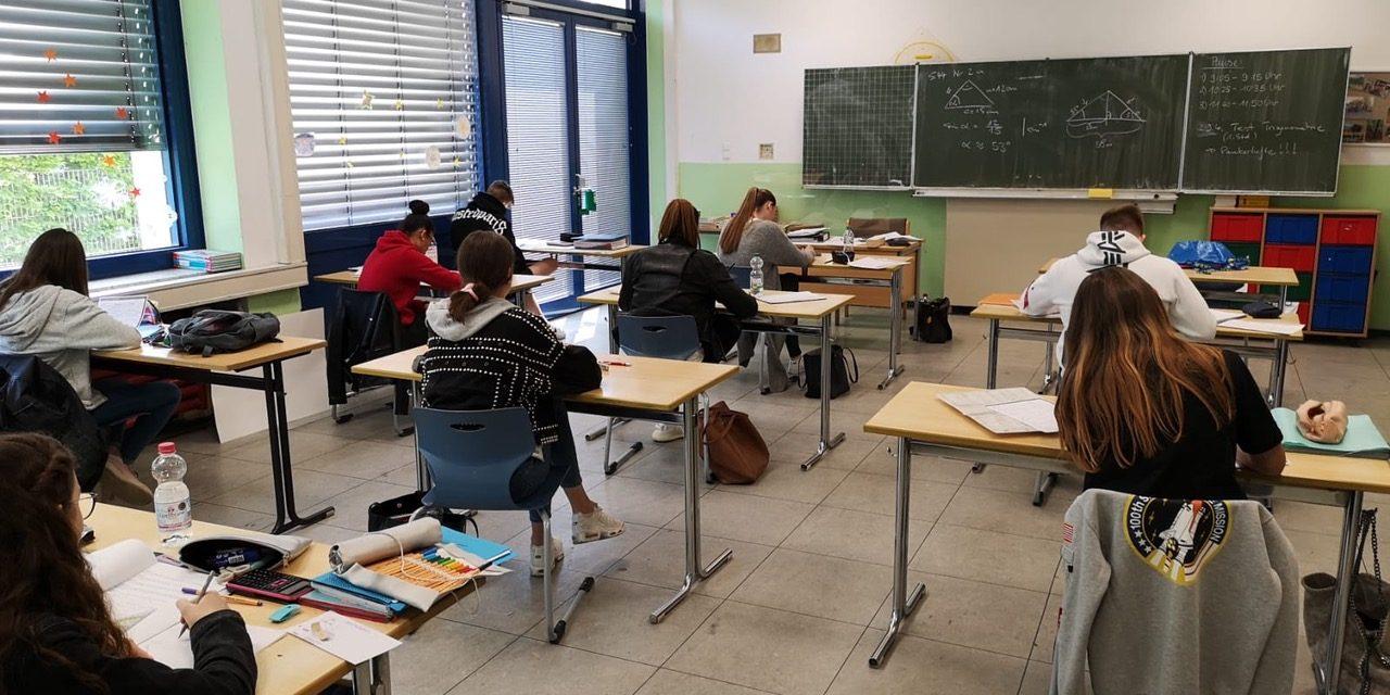 Pulheim: Die Schule geht wieder los – für alle!!!