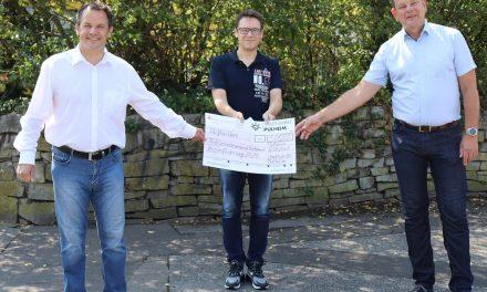 Gesamtschule Brauweiler: Oberstufe ist gestartet