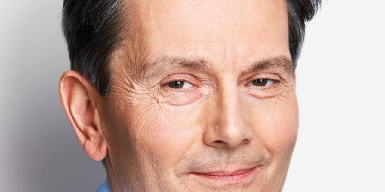 SPD-Fraktionschef Rolf Mützenich in Pulheim