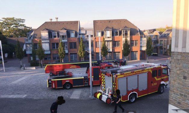 Gutachten deckt Mängel bei  der Feuerwehr auf!
