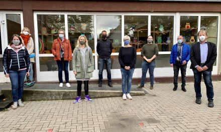 Wolfhelmschule Dansweiler