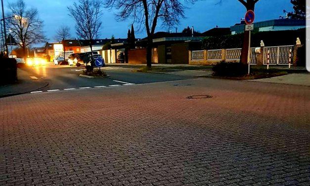 Versprechen gebrochen! – CDU, FDP und WfP lehnen Berliner Kissen zur Verkehrsberuhigung auf der Albrecht-Dürer-Straße ab