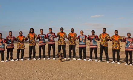 African Vocals LiveStream Konzert aus Namibia am Muttertag, 9. Mai 2021 um 18:00  Uhr