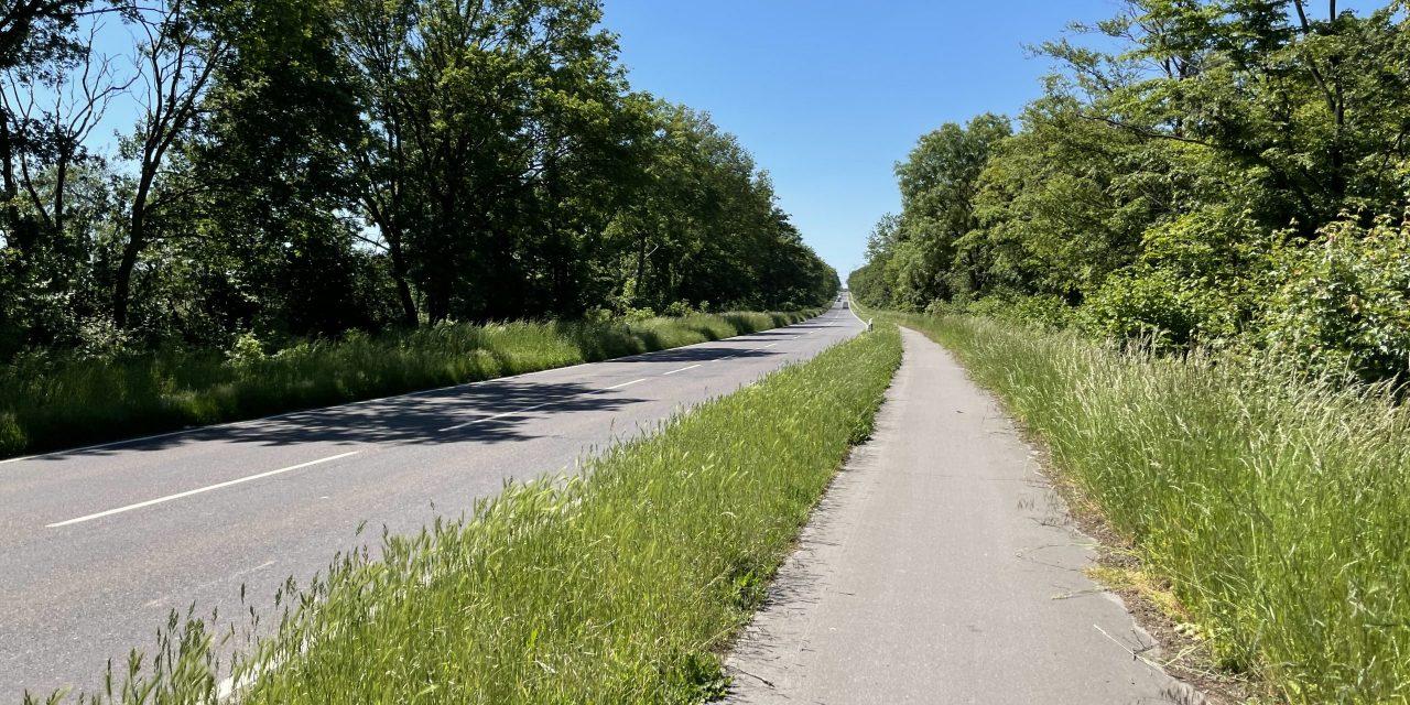 Sanierung der L 93 in Pulheim zwischen Hahnenstraße und Venloer Straße soll im August beginnen