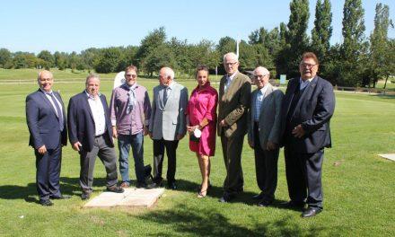 Der CDU Stadtverband Pulheim ehrte die Jubilare des Jahres 2021